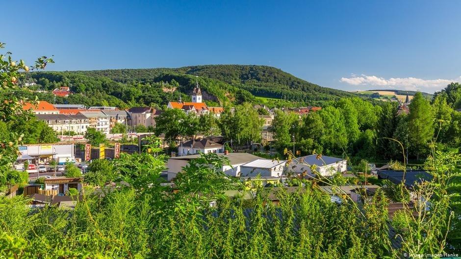Freital, près de Dresde, dans l'Est de l'Allemagne | Photo: Image Images/Hanke