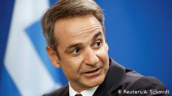 نخست وزیر یونان خواستار کمک بیشتر مالی اتحادیه اروپا برای ترکیه گردید.