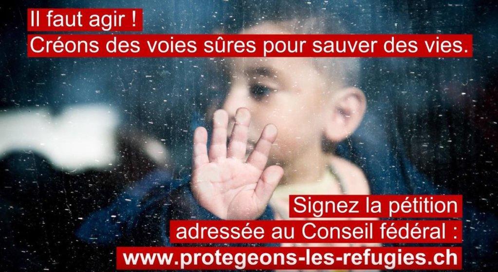 سويسرا: مطالبات برفع حصة البلاد من اللاجئين إلى 10 آلاف سنويا/ ANSA