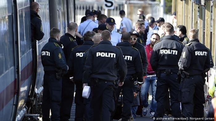 تسعى السلطات الدنماركية إلى ترحيل اللاجئين السوريين القادمين من دمشق