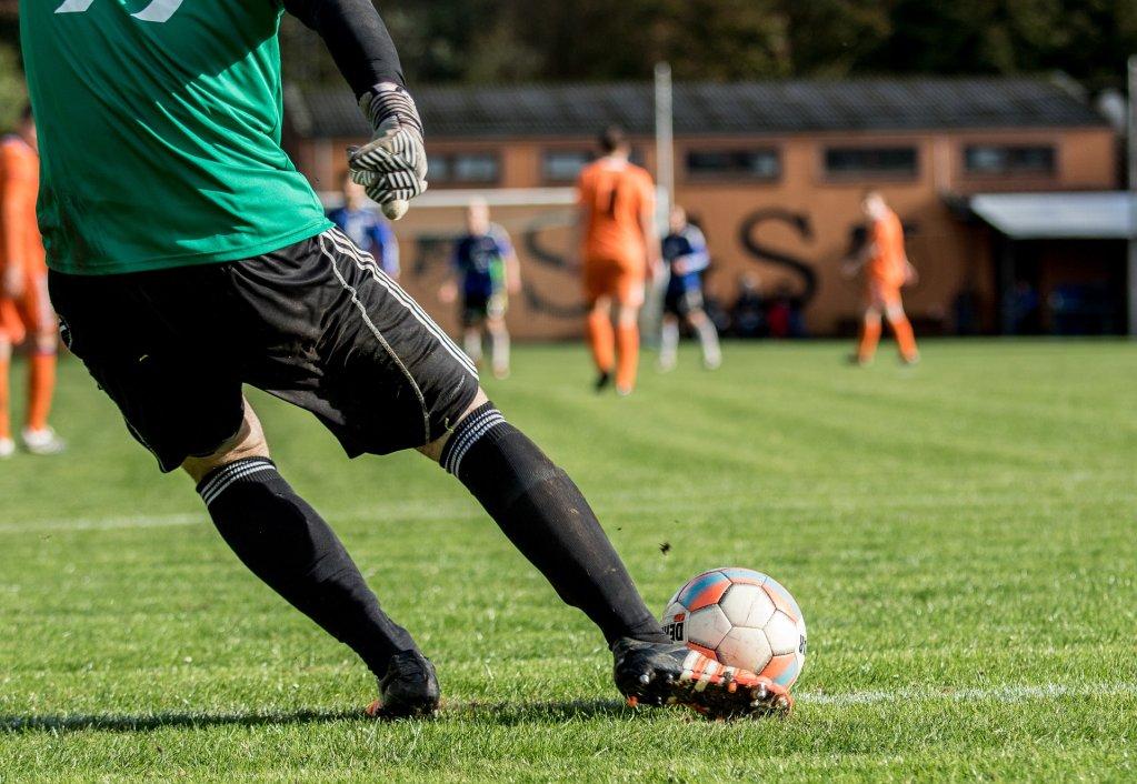 Stéphane a quitté la Côte d'Ivoire dans l'espoir de jouer dans un club européen. Crédits : DR / Pixabay