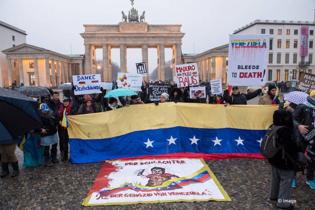 تعداد پناهجویان از کشورهای امریکای لاتین در آلمان افزایش یافته است.