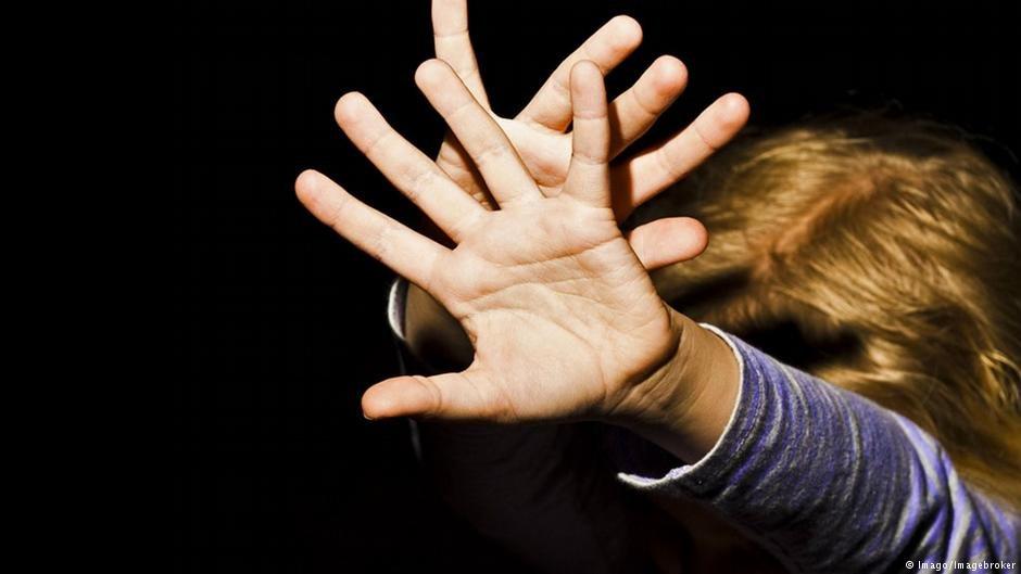 عکس از صفحه دویچه وله/ سازمان حمایت از کودکان ملل متحد نسبت به افزایش خشونت در برابر کودکان هشدار داده است.