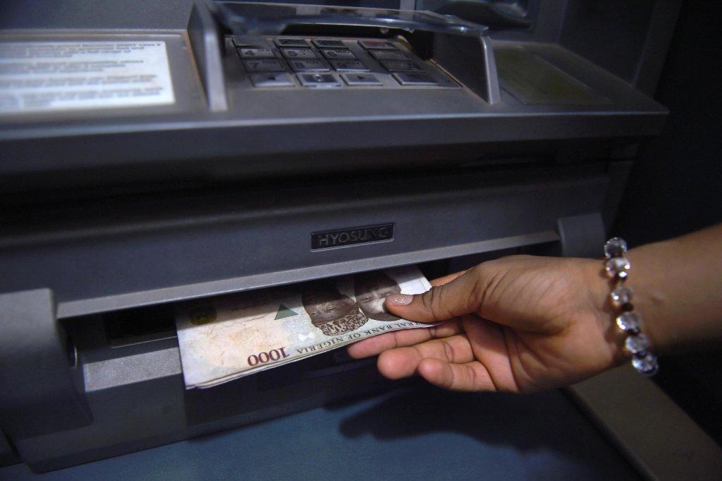 Les transferts d'argent de la diaspora n'ont pas tant reculé en 2020 (image d'illustration). Crédit : AFP