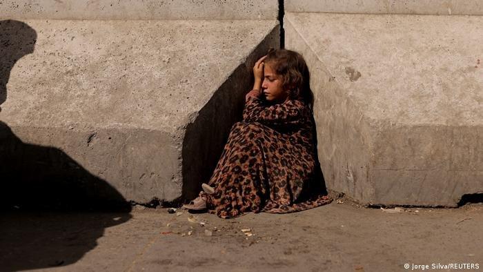 مخاوف من أزمة إنسانية في أفغانستان ستتفاقم في فصل الشتاء