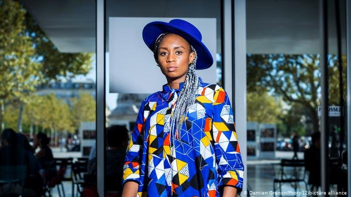 Wanuri Kahiu | Photo: picture-alliance/D. Grenon