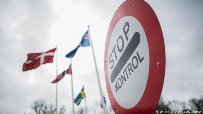 قامت السويد بتمديد مراقبة الحدود لمدة ثلاثة أشهر أخرى