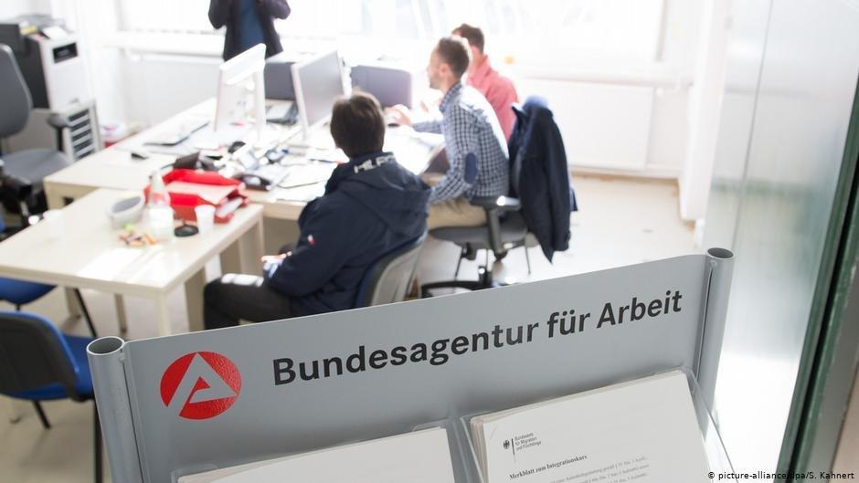 پاسخ یک شرکت آلمانی برای یک متقاضی کار عرب، بحث برانگیز شد.