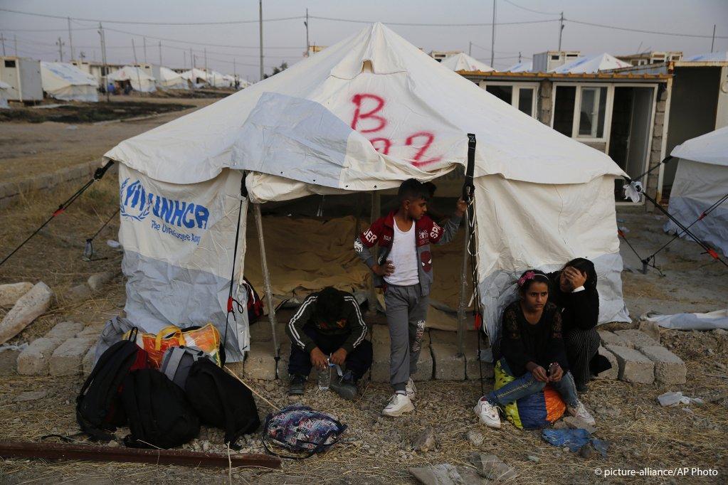 بعد عرقلة بسبب جائحة كورونا.. ألمانيا تقرر استقبال لاجئين في إطار برامج الأمم المتحدة لإعادة التوطين إلى العام القادم
