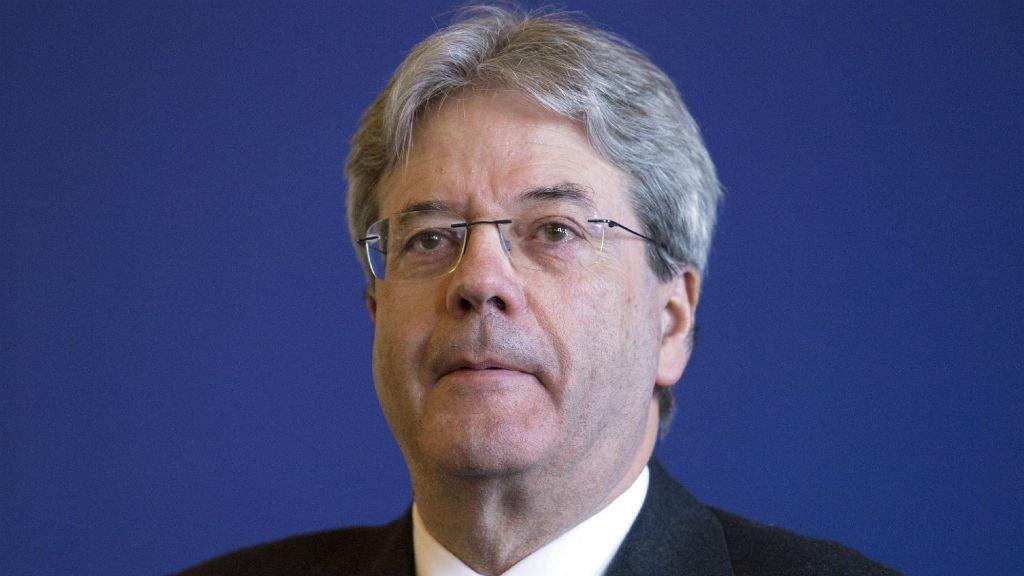 وزير الداخلية الألماني ماركو مينيتي