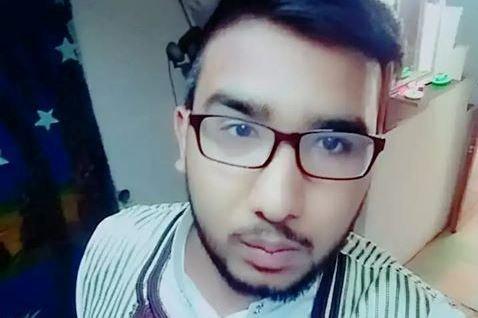 Shrazi Bhatti, 20 ans, espère travailler dans le secteur des technologies de l'information en Europe.  Crédit photo : Shrazi Bhatti