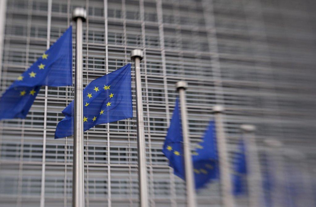 The European Commission headquarters in Brussels, Belgium | Photo: EPA/Olivier Hoslet