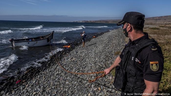 حوادث غرق متواصلة في البحر المتوسط