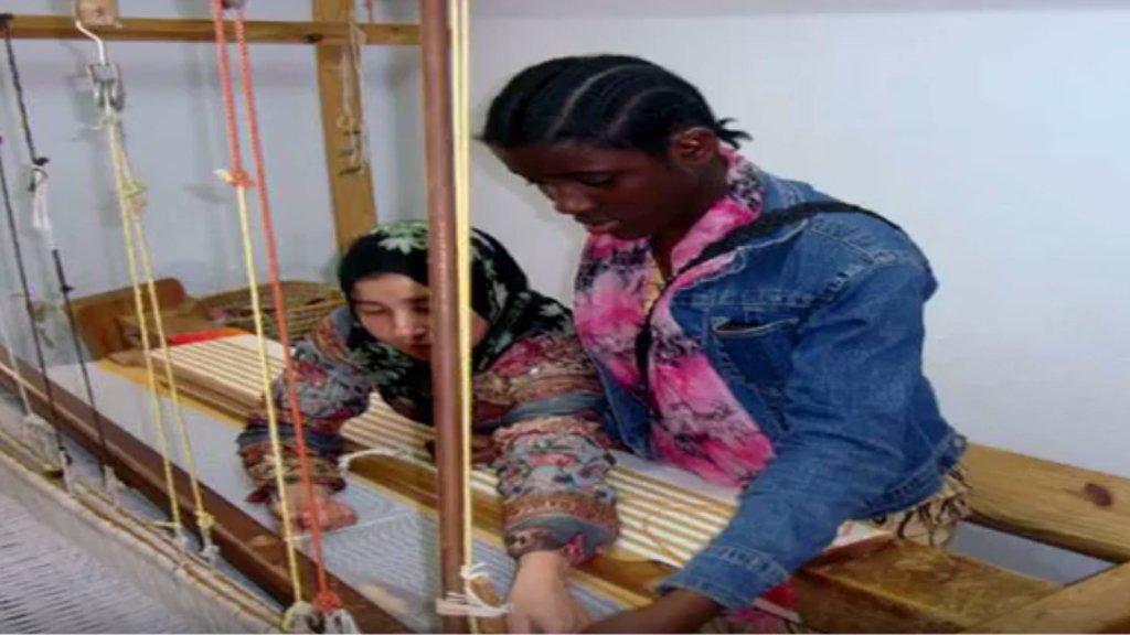 أوضاع النساء المهاجرات في المغرب