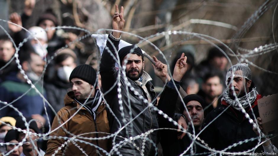 تر نورو ډیر افغانان په ترکیه کې د ژوندانه سخت شرایط تیروي. انځور: آرشیف