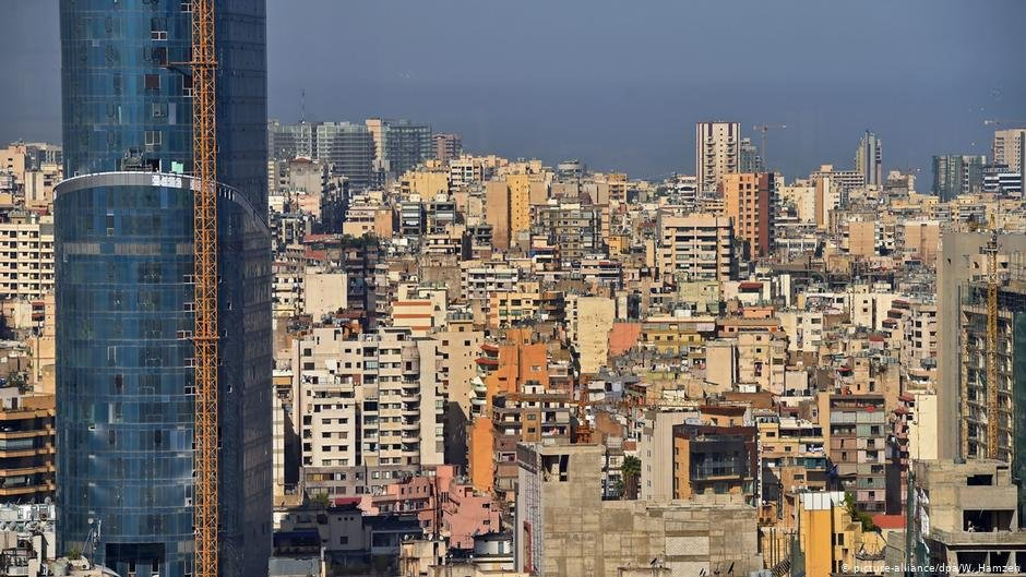 "The Lebanese capital Beirut used to be referred to as ""the Paris of the Middle East"" but is now facing political and economic worries that make it far less than glamorous  