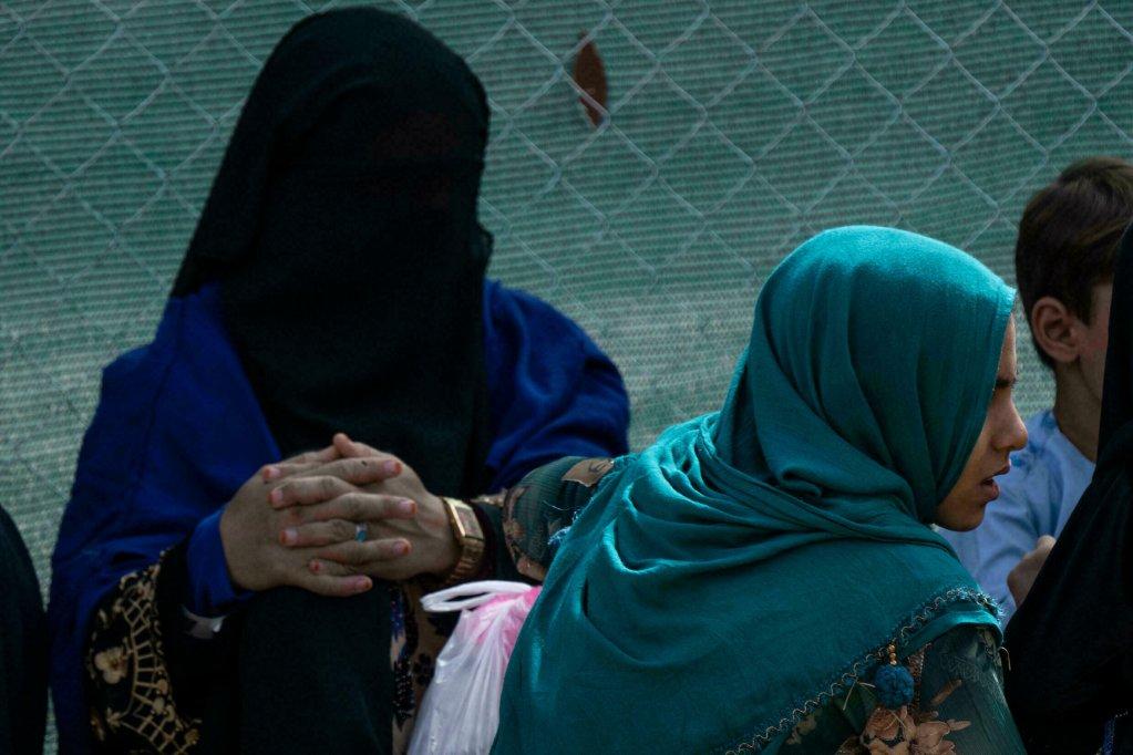 L'Autriche n'accueillera pas davantage de réfugiés afghans, une position ferme de la part du chancelier Sebastian Kurz qui inquiète les demandeurs d'asile afghans. (Image d'illustration) Crédit : AP
