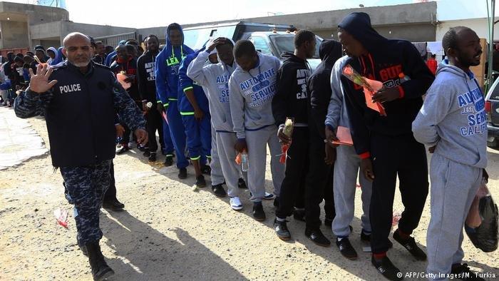 در یازده ماه گذشته بیش از ۱۵ هزار پناهجو از لیبیا به کشورهای شان بازگشته اند.