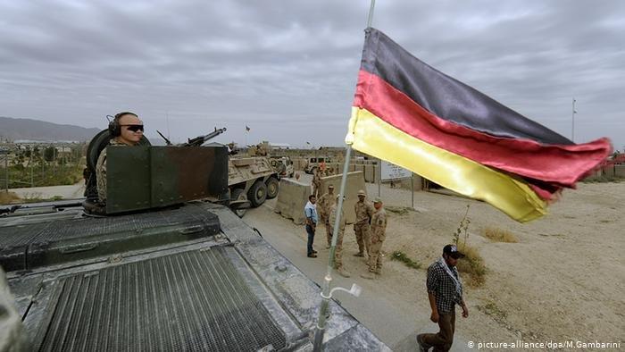 وزارت دفاع آلمان می گوید که در شش سال گذشته، ۷۷۰ همکار محلی افغان را با اعضای خانواده شان در آلمان اسکان داده اند.