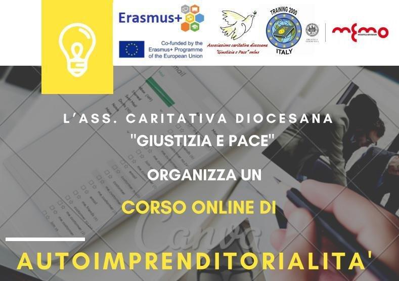 """جمعية """"كاريتاس"""" تنظم دورة تدريبية في إدارة الأعمال للمهاجرين في إيطاليا /الصورة: أنسا."""