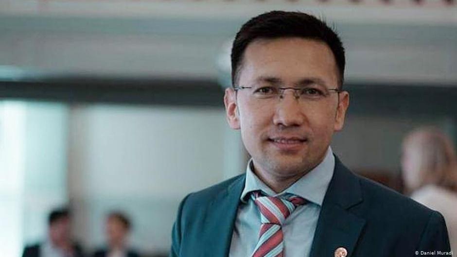 یک افغان فعال حقوق مهاجران در سویدن برنده جایزه« تحول ساز » شد