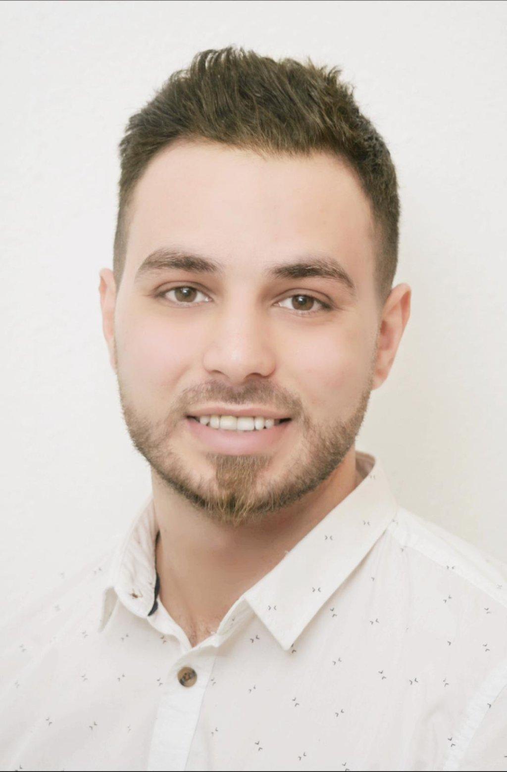 محمود كحيل لاجئ سوري نجح في الإندماج بألمانيا
