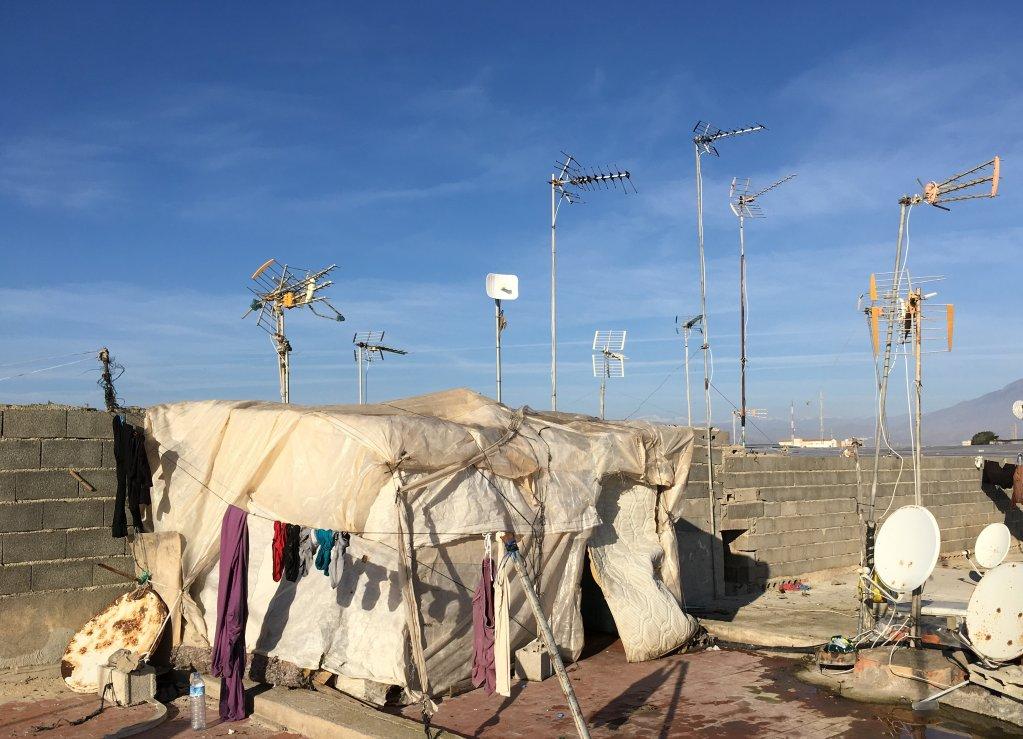 مهاجرون مغاربة في إسبانيا/مهاجر نيوز