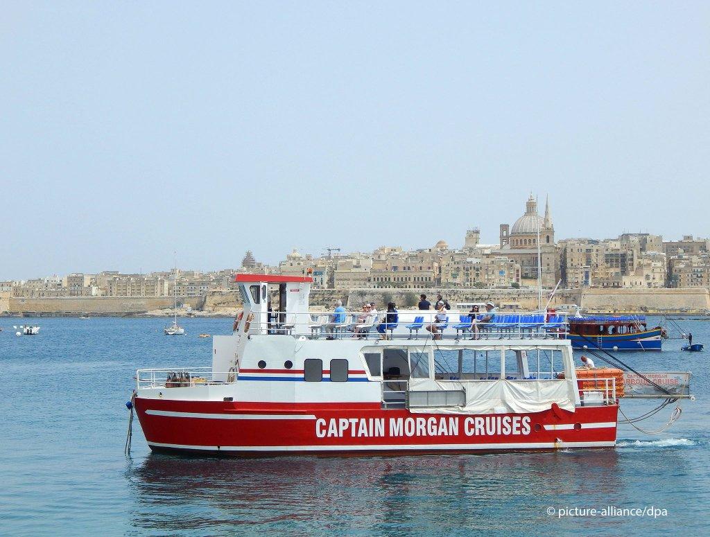 À bord de ces navires, les conditions de vie des migrants se seraient détériorées. Crédit : Picture alliance