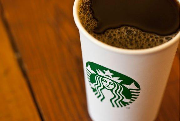Crédit : Starbucks
