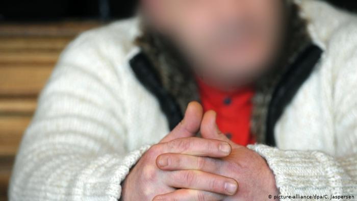 picture-alliance/dpa/C. Jaspersen |إبراهيم ميري (46 عاماً) يعتبر من أباطرة الشبكات الإجرامية العربية الناشطة في ألمانيا
