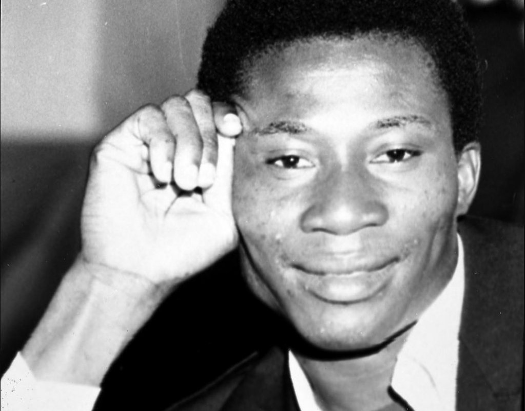 South African political refugee Jerry Essan Masslo was robbed and killed 30 years ago in the Campania fields | Photo: ANSA Archives