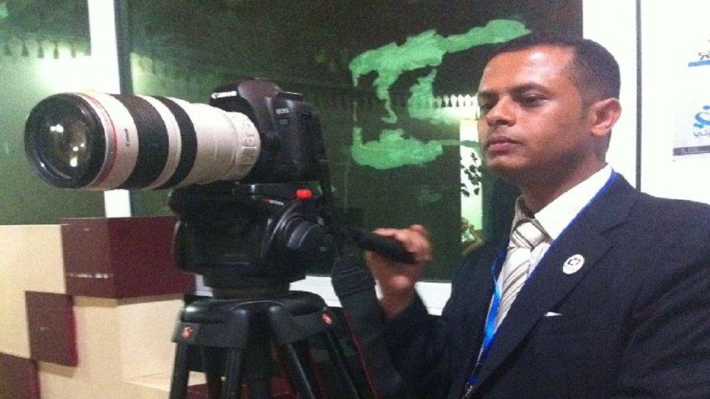 الشاب اليمني أحمد