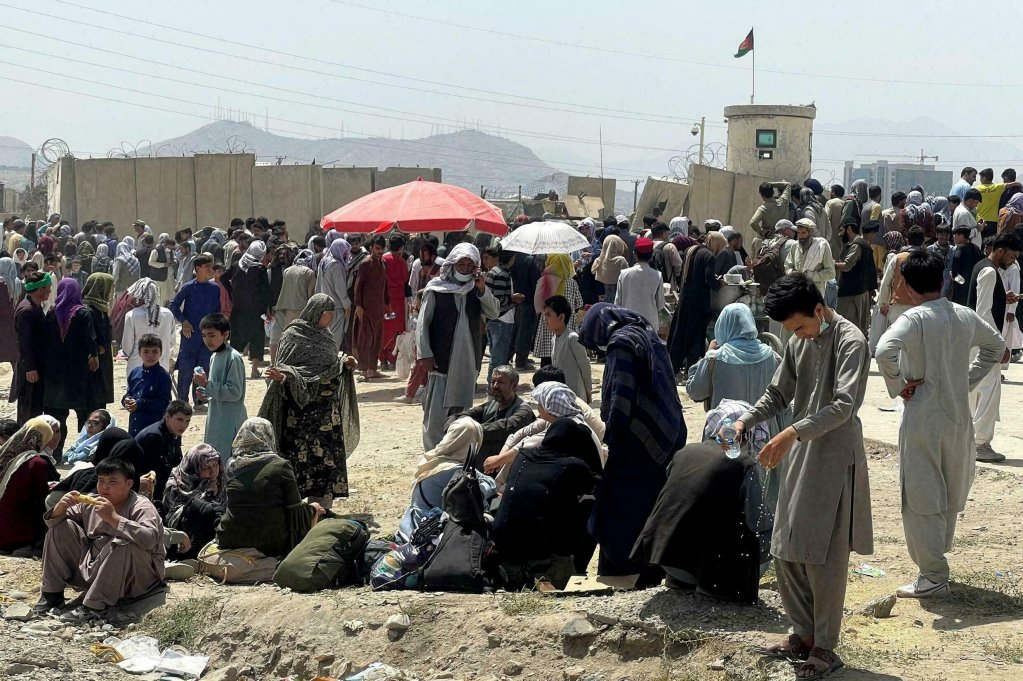 مفوضية اللاجئين لن تنسحب من أفغانستان وتريد الاستمرار في تقديم المساعدة في ظل حكم طالبان أيضا