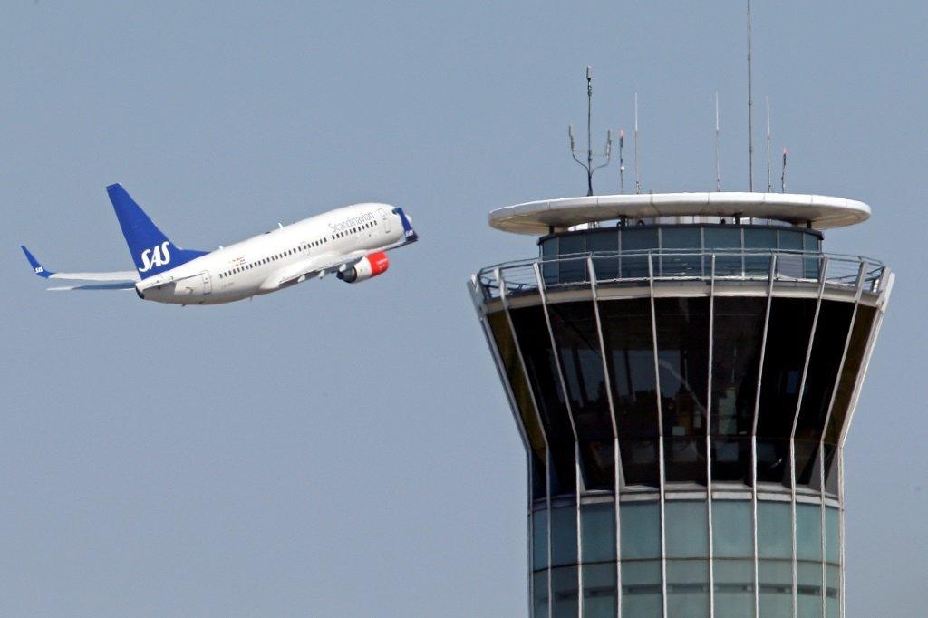 """Les """"vols cachés"""" sont une source d'anxiété pour les personnes enfermées en CRA. Crédit : Reuters"""