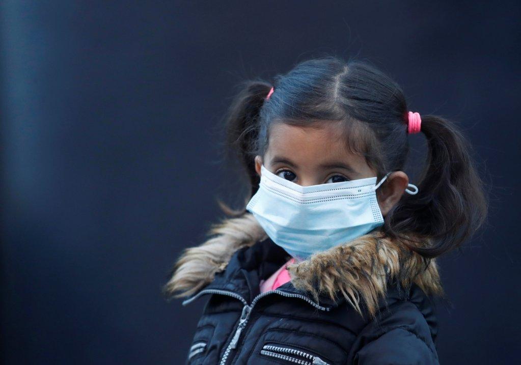 Plus de 5 000 mineurs isolés vivent en Grèce. Crédit : Reuters