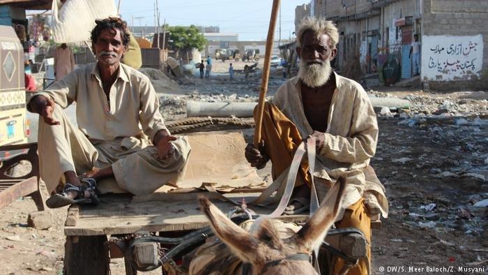 Rohingya in Pakistan