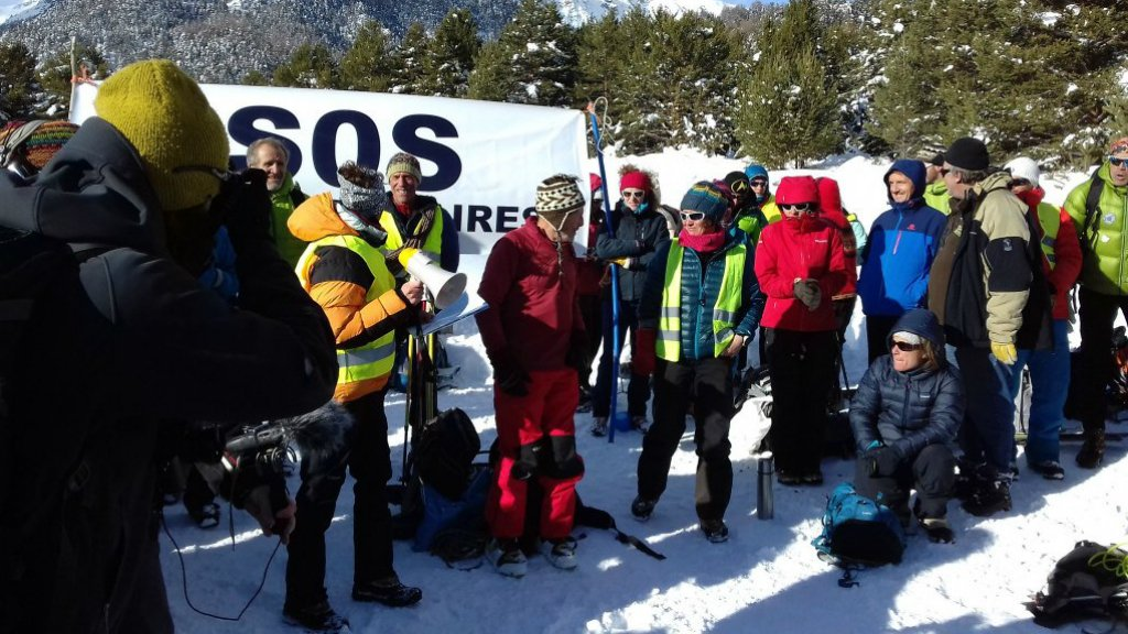 """La Cimade 
