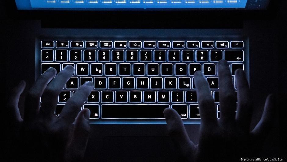 وب سایت درخواست ویزای فرانسه مورد حمله قرار گرفت. عکس: پکچرالیانس
