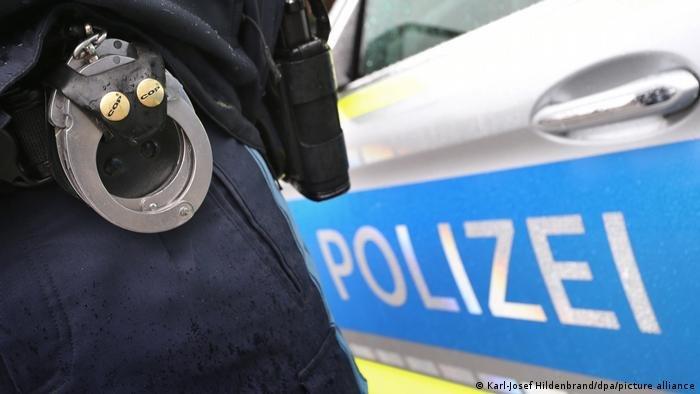 فضيحة أخرى تمس شرطة ألمانيا مجددا