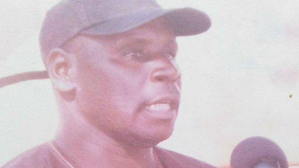 Modibo tente de dissuader les jeunes maliens de prendre la route de l'exil. Crédit : InfoMigrants