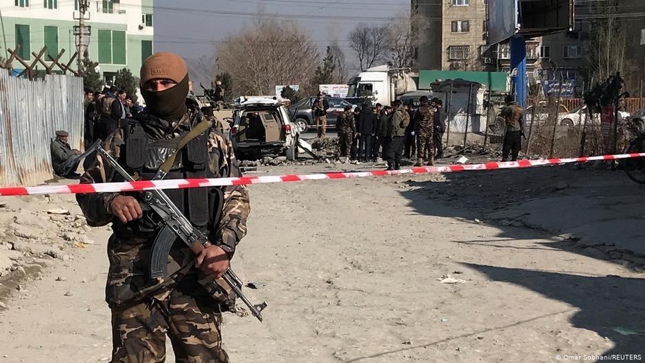 আফগানিস্তান এখনও অস্থিতিশীল, প্রায় প্রতিদিন দেশজুড়ে সহিংস হামলা হচ্ছে। ছবিঃ Omar Sobhani/REUTERS