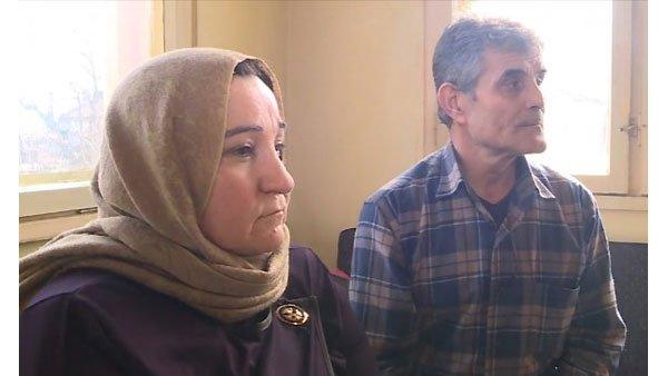 © BGOnAir |Le couple Djaber a fui la Syrie et s'est installé près de Sofia. Ils n'ont obtenu leurs papiers qu'après de longs mois d'attente.
