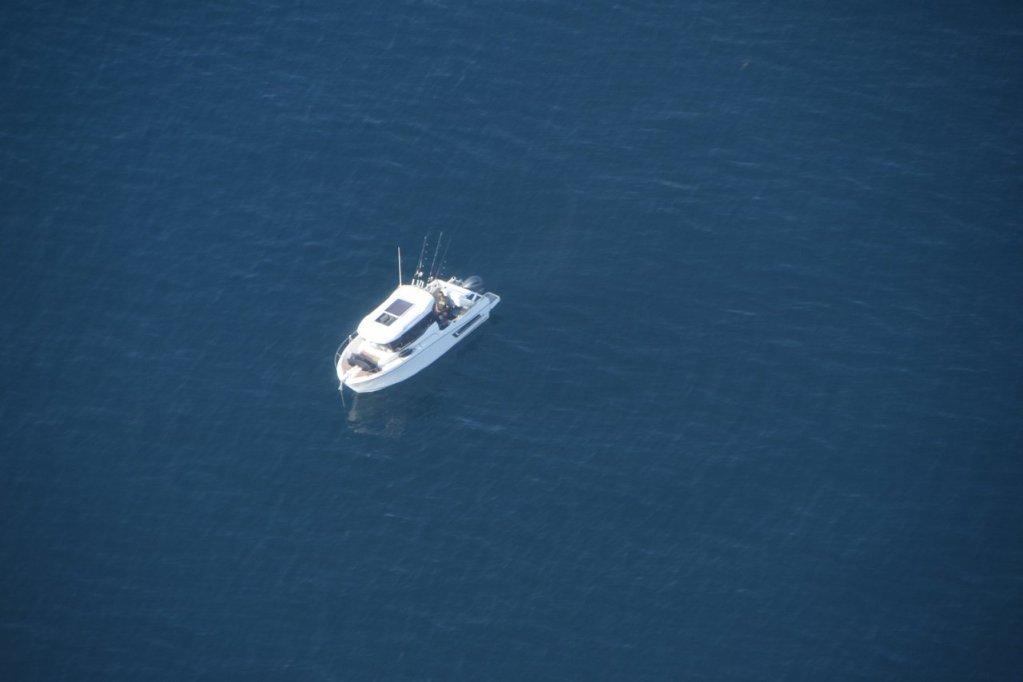 د مانش او شمالي سمندر قومندانۍ له ټویټر پاڼې څخه premarmanche@