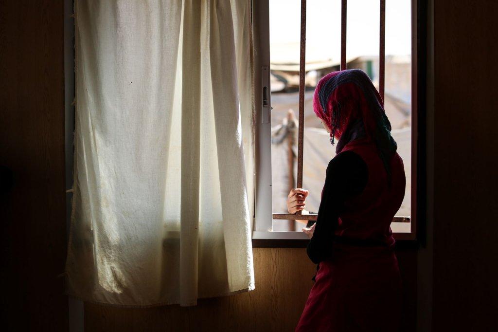 به گفته شورای پناهندگان دنمارک، کووید ۱۹ میتواند  «به وخامت بیشتر وضعیت بحرانی» مهاجران منجر شود./عکس: Jordi Matas