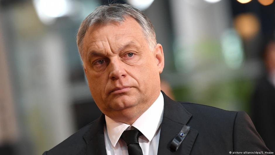Orban has opposed EU migrant policies since the onset of the refugee crisis in 2015 | Credit: Picture Alliance/dpa/S. Hoppe