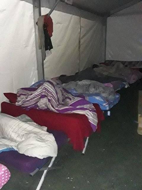 أوضاع مأساوية يعيشها المهاجرون في مراكز الاحتجاز في مالطا