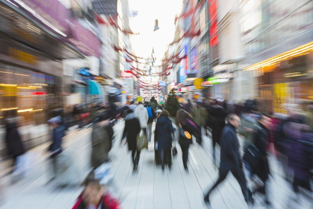 Getty Images/Martin Botvidsson |En Suède, 85% des demandes de permis de travail sont approuvées.