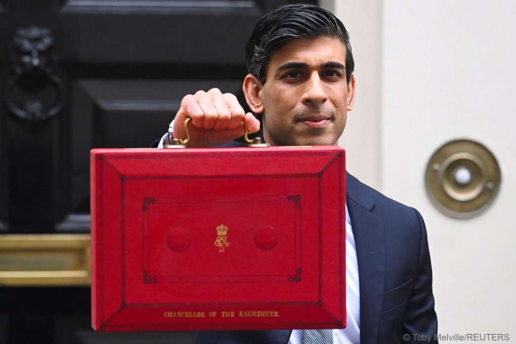 Chancellor of the Exchequer Rishi Sunak wants to transform the UK to the leading immigration destination for outstanding talent | Photo: Toby Melville/Reuters