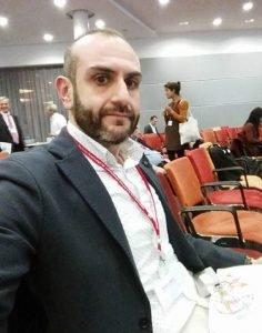 المحامي والمستشار القانوني باسم سالم