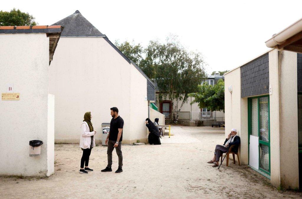 Le centre de Piriac-sur-Mer où certains réfugiés afghans ont été accueillis durant leur quarantaine après l'évacuation d'urgence depuis Kaboul (Image d'illustration). Crédit : Reuters